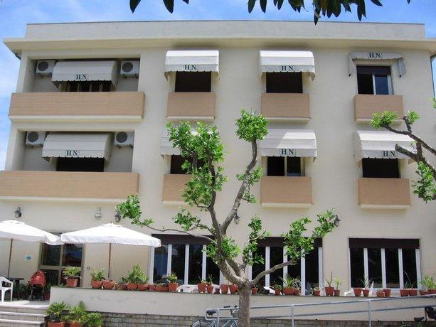 Hotel Naviglio