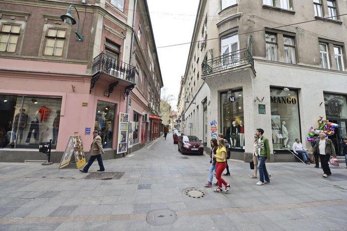 Hostel Franz Ferdinand Sarajevo Compare Deals