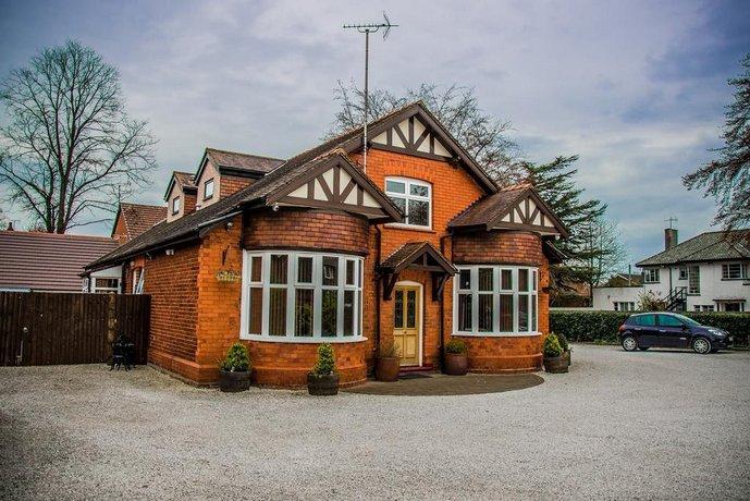 Grove Guest House Wrexham