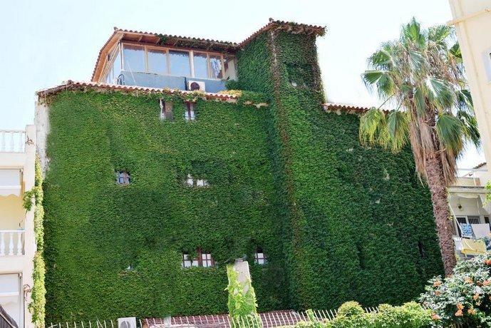 Villa Creoli Hotel Xylokastro