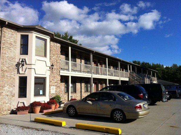 East Street Inn And Suites