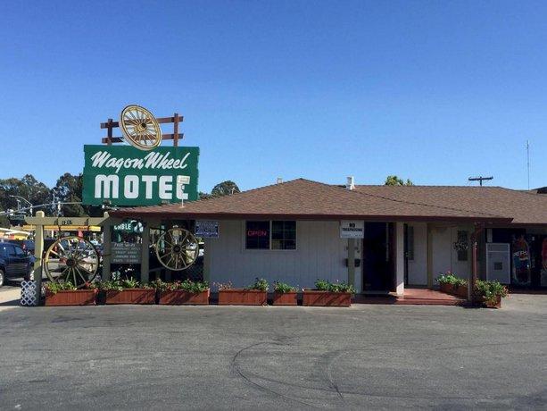Wagon Wheel Motel Salinas
