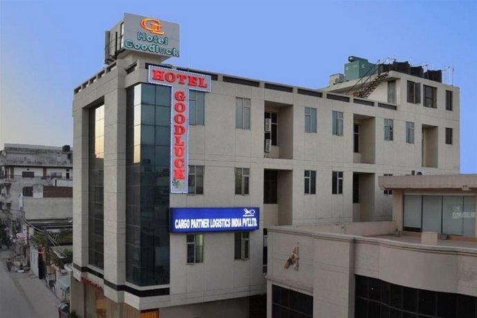 Hotel Goodluck New Delhi