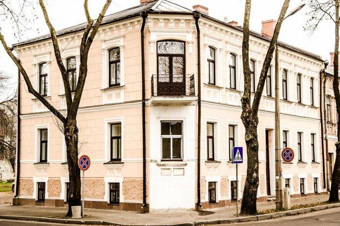 Biplan Guest House Aleksandria