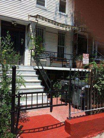 Mi Casa Tu Casa New York City