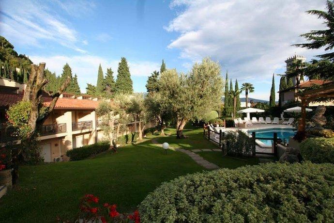 Hotel Adria Resort Toscolano Maderno Die Gunstigsten Angebote