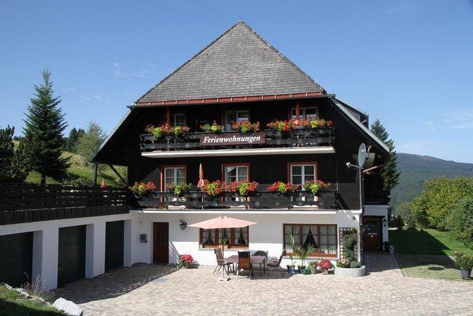 Villa Hubertus Feldberg