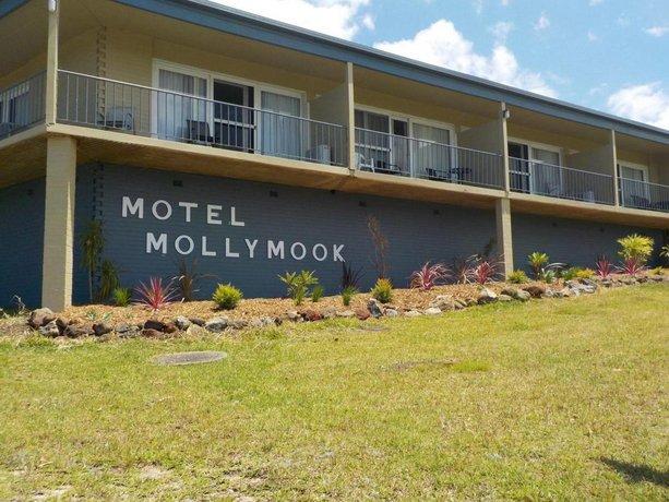 Mollymook Motel