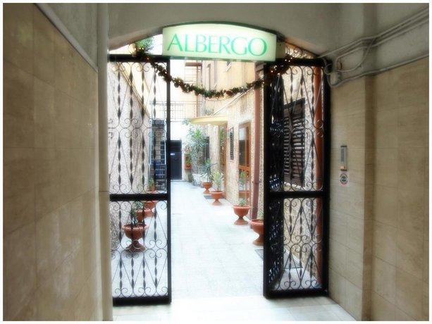 Hotel Pisani Taranto
