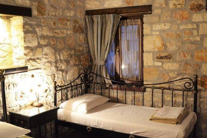 Hagiati Guesthouse Ioannina