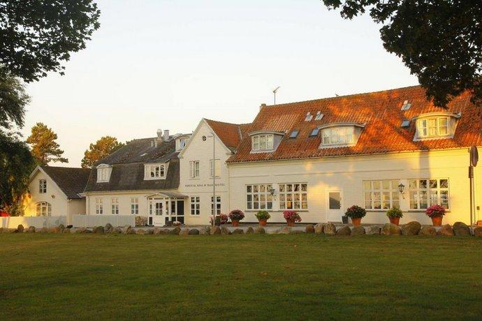 Rodvig Kro og Badehotel
