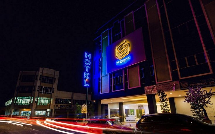 Golden Roof Hotel Ampang Ipoh Compare Deals