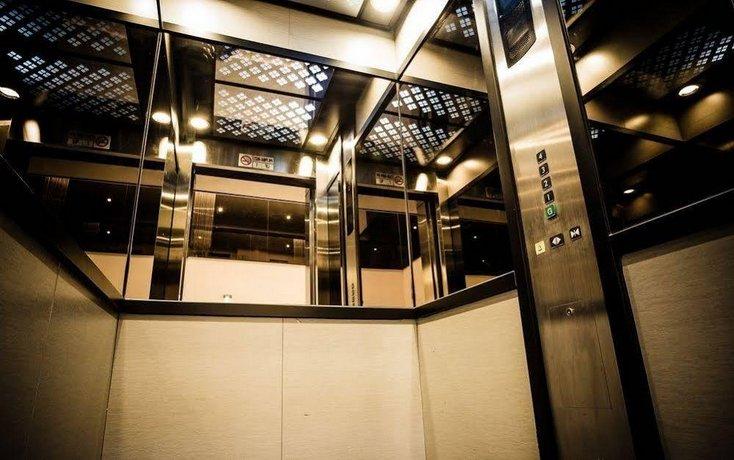 Golden Roof Hotel Ipoh Banding Tawaran Terbaik