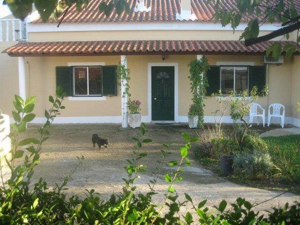 Casa das Andorinhas Pinhal Novo