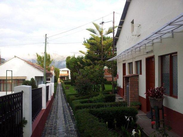 Hotel Colomba Huaraz
