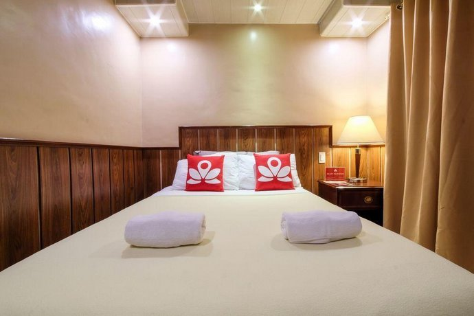 ZEN Rooms Leonard Wood Rd Baguio