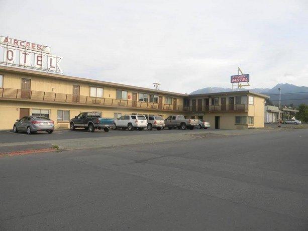 Aircrest Motel