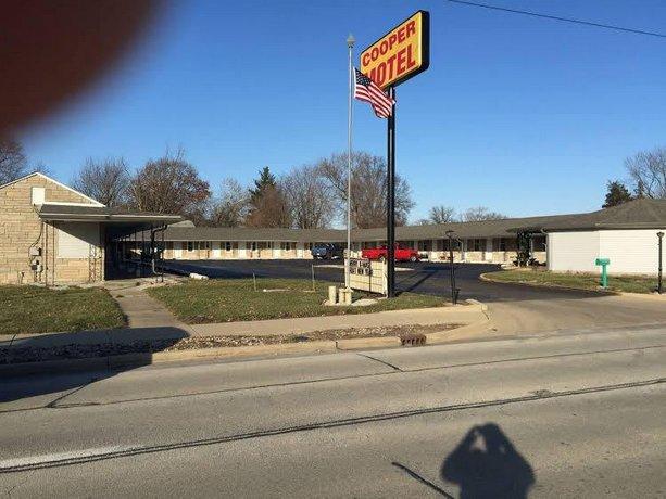 Cooper Motel