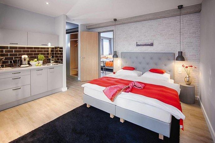 MLOFT Apartments Munchen