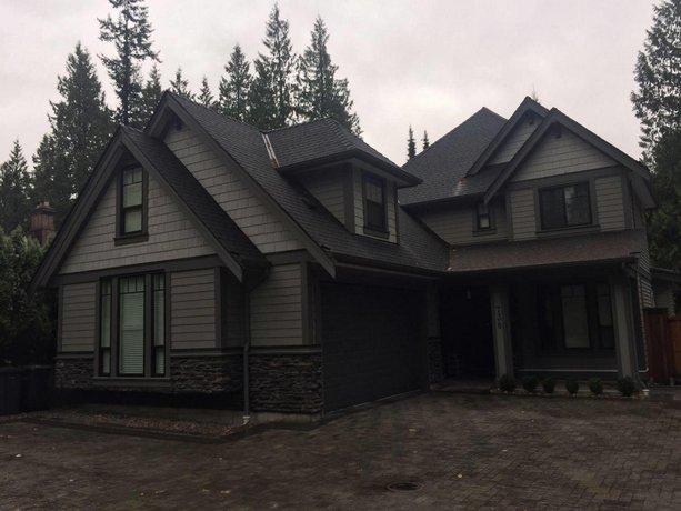 Vancouver Austin Guesthouse