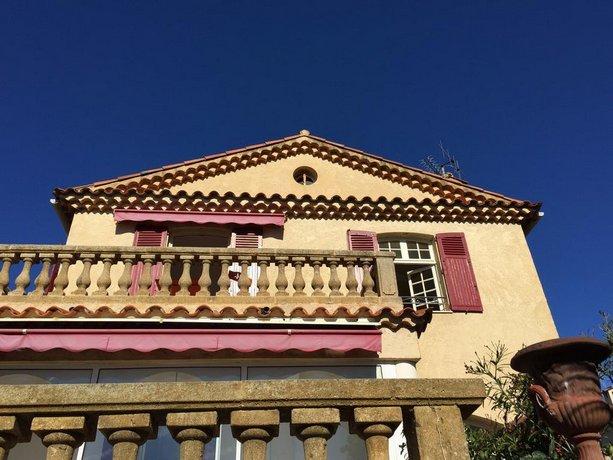 Villa Tricia Cannes