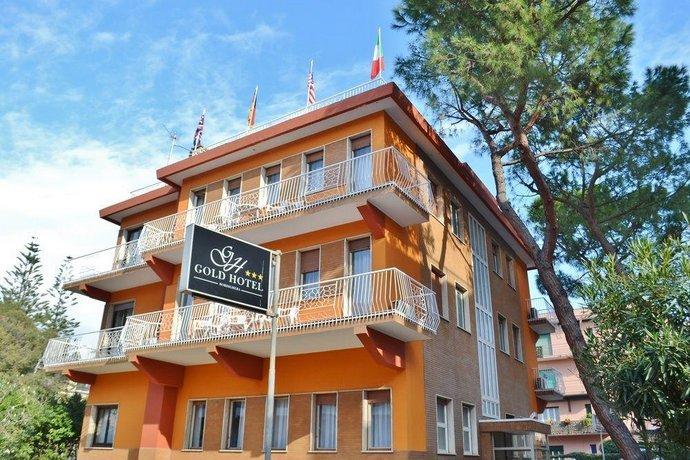 Gold Hotel Bordighera