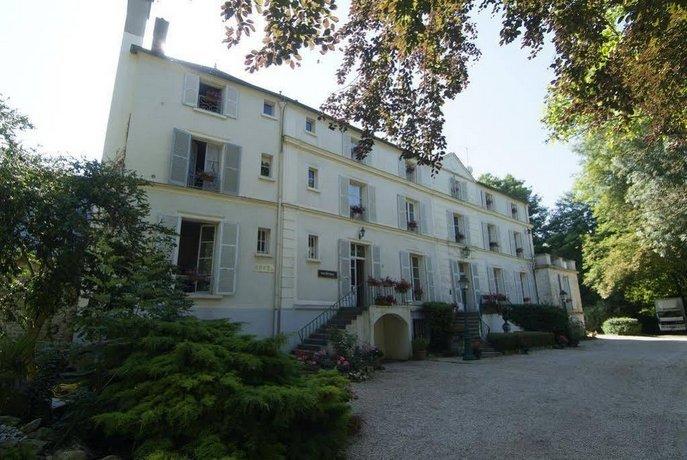 Hotellerie Nouvelle de Villemartin Morigny-Champigny