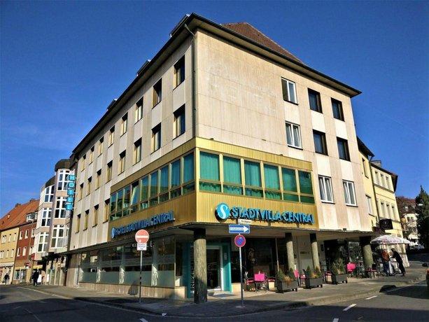 Central Hotel Schweinfurt