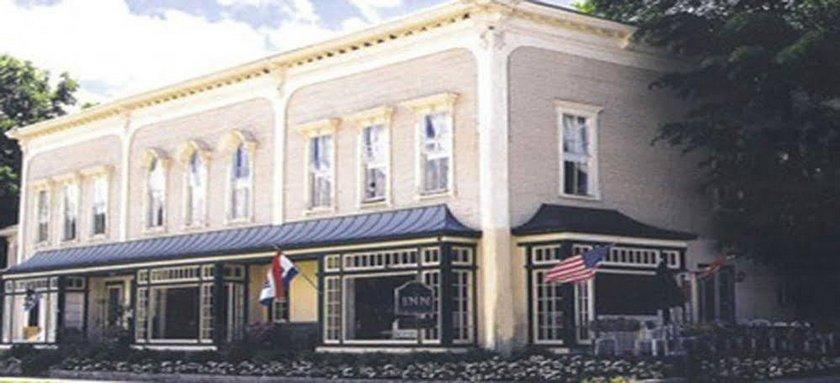 The Inn in Westport