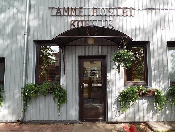 Tamme Hostel