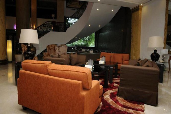 The Katerina Hotel Batu Pahat Compare Deals
