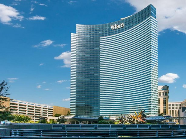 Vdara Condo Hotel Suites by AirPads