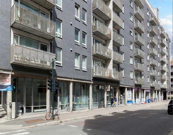 Apartment - Platous gate 33