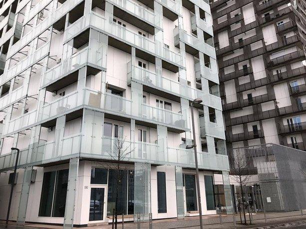 Apartment - Trelastgata 27