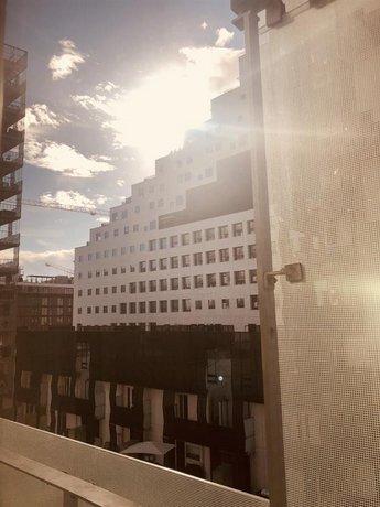 Sørenga Apartments Oslo