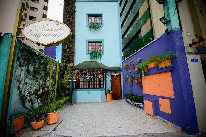 Hotel Pousada Valparaiso