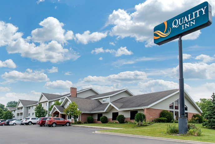 Quality Inn Rochester Rochester