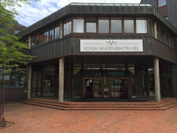 Novum Akademiehotel Kiel