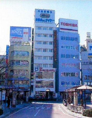Terminal Hotel Kofu