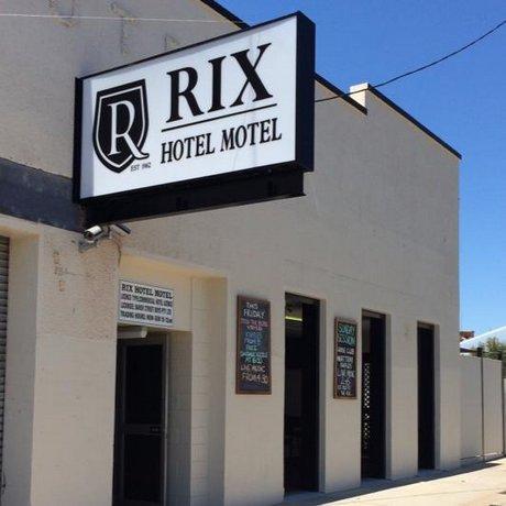 Rix Hotel Motel