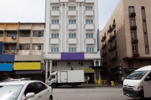 ZEN Rooms Metro Hotel at KL Sentral