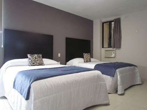 Hotel Mediterraneo Orizaba