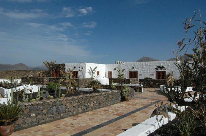 Casa Rural Vistas Salinas Lanzarote