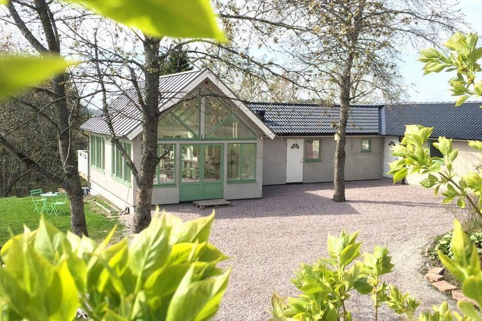 Tuna Kyrkby Bed & Breakfast