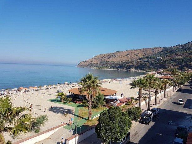 Hotel Nautilus Nicotera