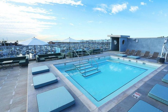 Shade Hotel Redondo Beach Compare Ofertas