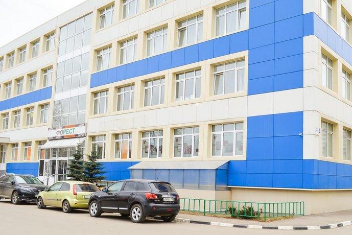 Forest Inn Korolev