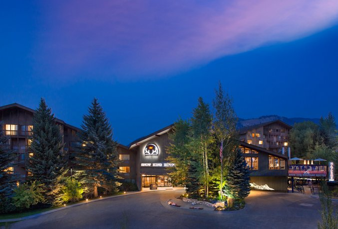 Snow King Resort Hotel & Condos