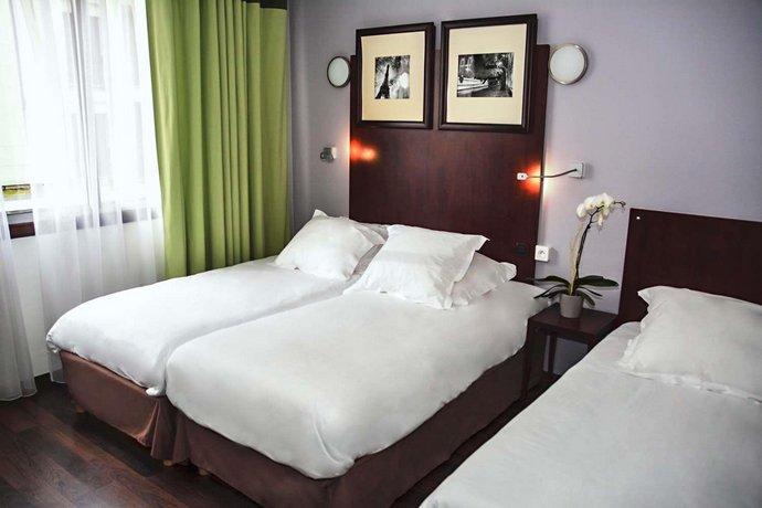 Sure Hotel by Best Western Annemasse