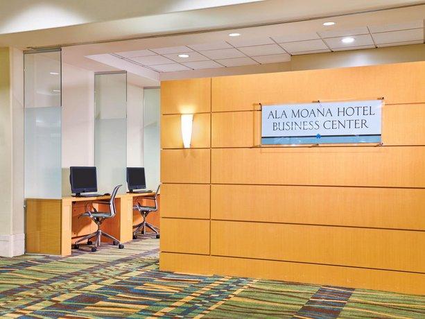 Ala Moana Hotel, Downtown Honolulu - Compare Deals